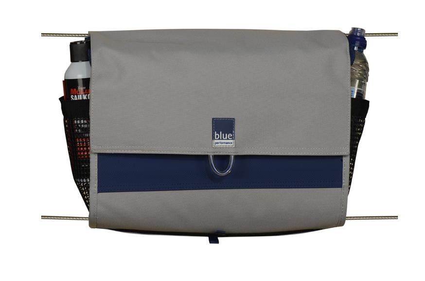 Tasca Deluxe Per Cime Su Draglia Large