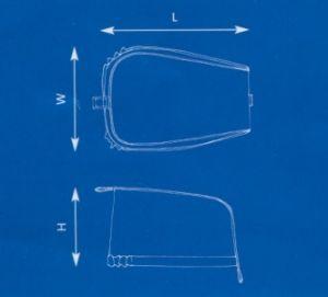 Copertura Motore Fuoribordo Traspirante Mis. 1